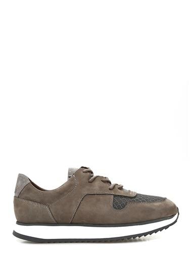 George Hogg Sneakers Sarı